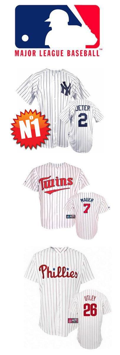 Baseball, ecco le classifiche Mlb delle maglie più vendute nel 2010: best sellers Yankees