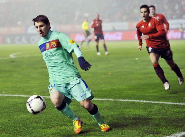 Scarpe Da Calcio Messi 2016