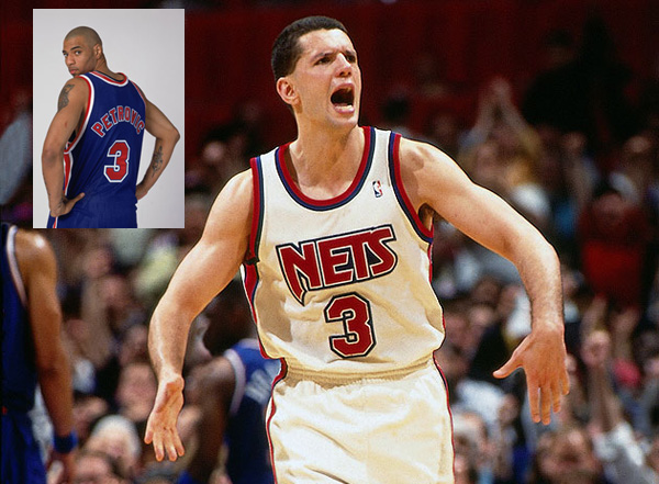 All-Star-Orlando-Weekend-Drazen-Petrovic-New-Jersey-Nets-Anthony-Morrow