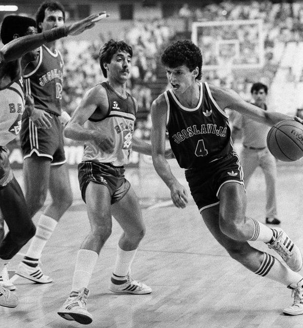 Divac-Petrovic-Yogoslavia-Basket-Nba