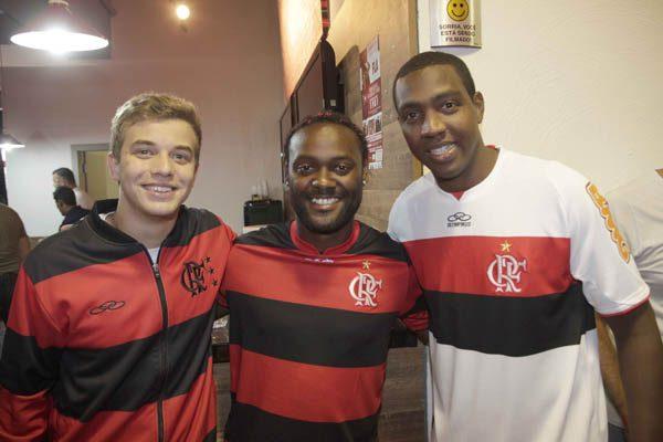 Flamengo Olympikus 2012