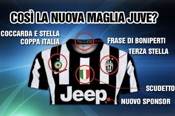 """Juventus, Agnelli: """"Terza stella? Una sorpresa"""""""