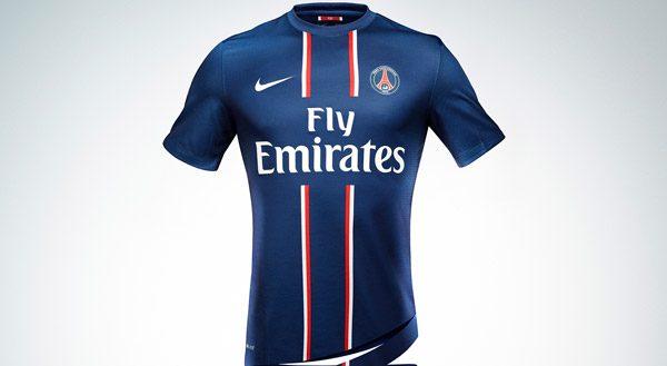 NIKE-PSG-maillot-domicile-2012-13