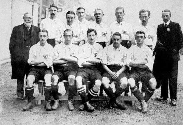 Team-GB-1948