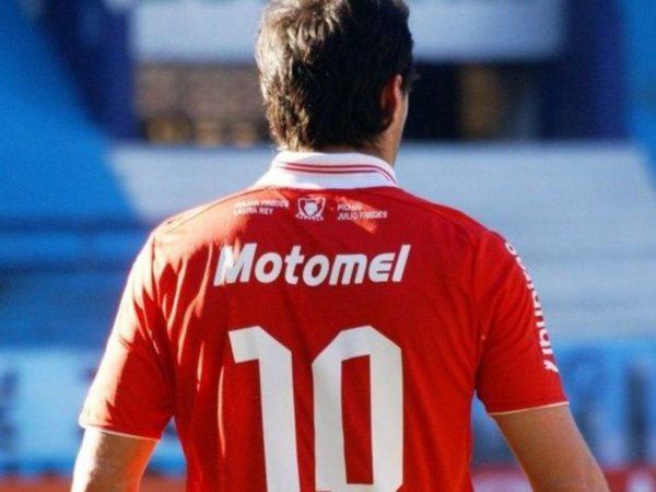 club-atletico-indipendente-camiseta