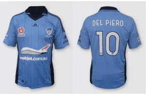 del-piero-sydney-fc-jersey