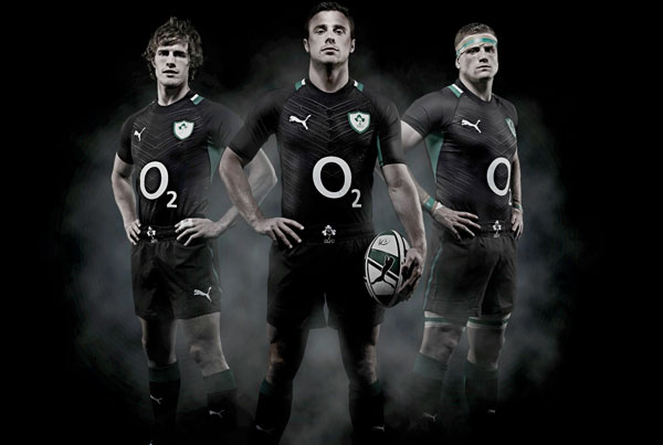 irlanda-rugby-maglia-puma-nera