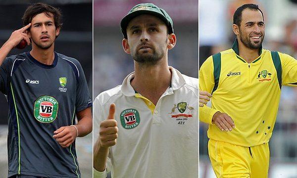 fawad-ahmed-australia-cricket-vb-victoria-bitter