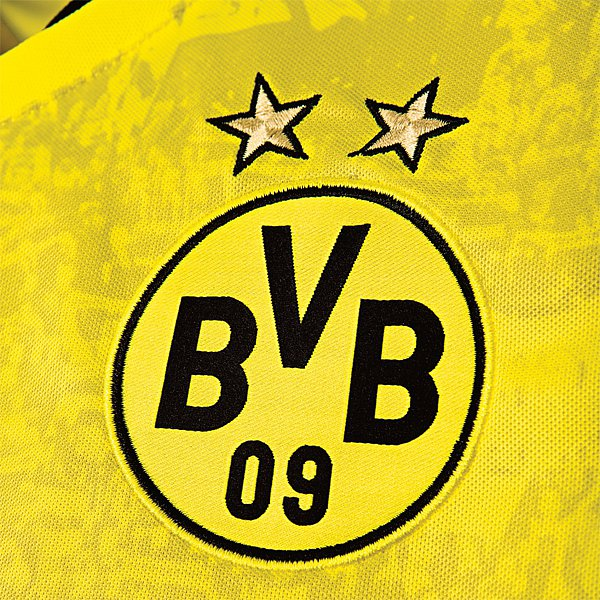 Borussia Dortmund 2013-14 Wintertrikot (4)