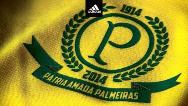 Pátria-Amada-Palmeiras