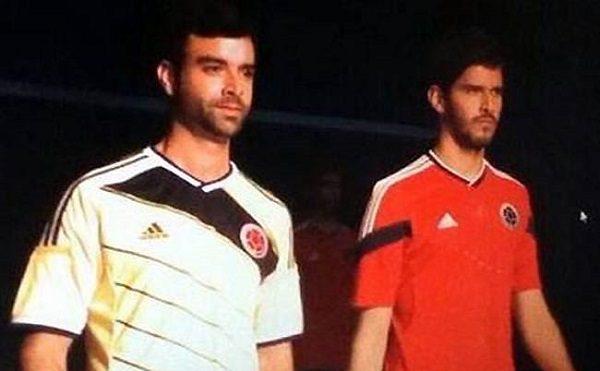 maglia-nazionale-calcio-Colombia-2014