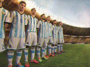 maglia-dell'argentina-2014