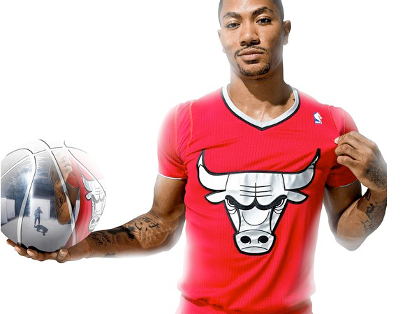 Maglie di Natale Nba, in limited-edition e con le maniche