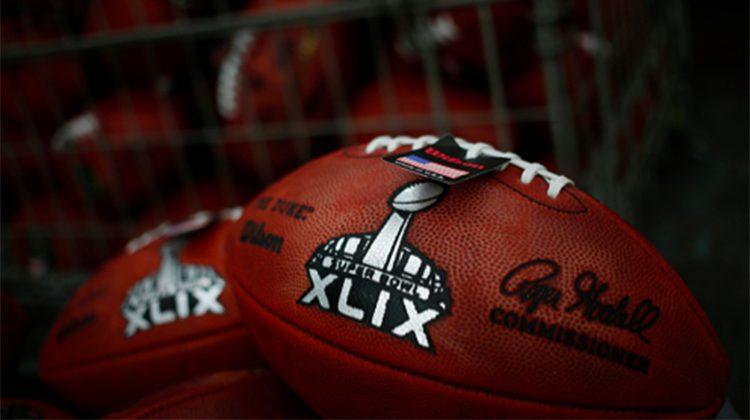 football-americano-nfl-palloni-wilson