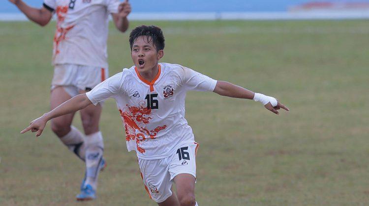bhutan-calcio
