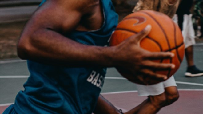 Storia divise pallacanestro in Usa