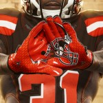 cleveland-browns-nike-nuove maglie