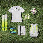 Calcio femminile Usa 2015 kit Nike