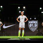 Calcio femminile Usa 2015 nazionale