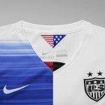 Calcio femminile Usa 2015 Nike