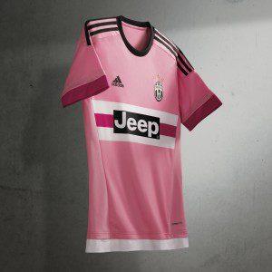 Maglia away Juventus 2015-2016