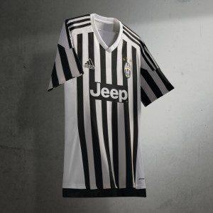 Maglia home Juventus 2015-2016