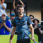 Abbigliamento tennis Grigor Dimitrov 2015