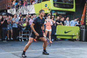 Abbigliamento tennis Rafa Nadal 2015
