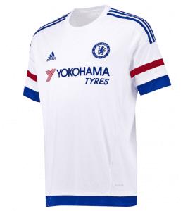 Maglia Chelsea Home 2015-2016