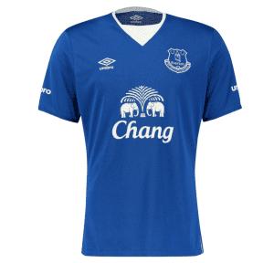 Maglia Everton Home 2015-2016