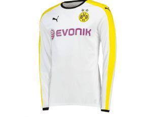 Maglia Borussia Dortmund Away 2015-2016