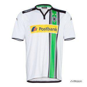 Maglia Borussia Gladbach home 2015-2016