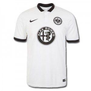 Maglia Eintracht Away 2015-2016