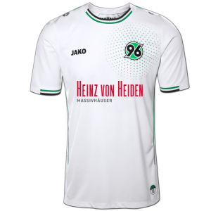 Maglia Hannover Away 2015-2016