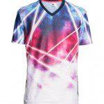 Abbigliamento tennis H&M 2015 1