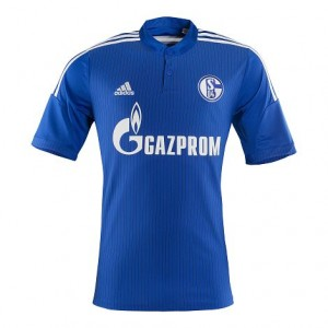 Maglia Schalke Home 2015-2016