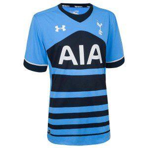 Maglia Tottenham Away 2015-2016