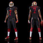 Maglie Nfl 2015 San Francisco 49ers