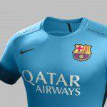 Barcellona third kit Nike 2015 (1)