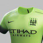 Terza maglia Manchester City 2105 (4)