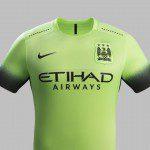 Terza maglia Manchester City 2105 (2)
