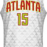 Maglia Atalanta Hawks (1)
