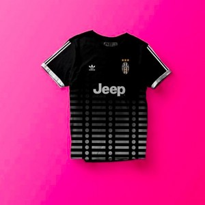 Maglia Juventus Lapo Elkann (3)