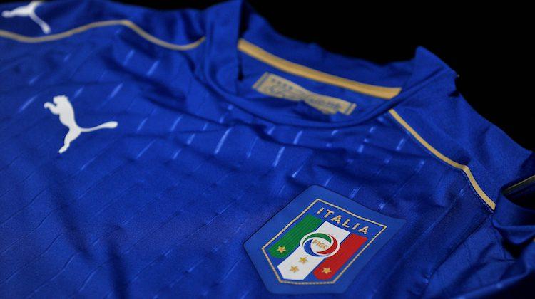 Euro 2016, maglie Italia da stampare