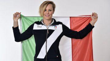 Divise EA7 Armani dell'Italia per Rio 2016