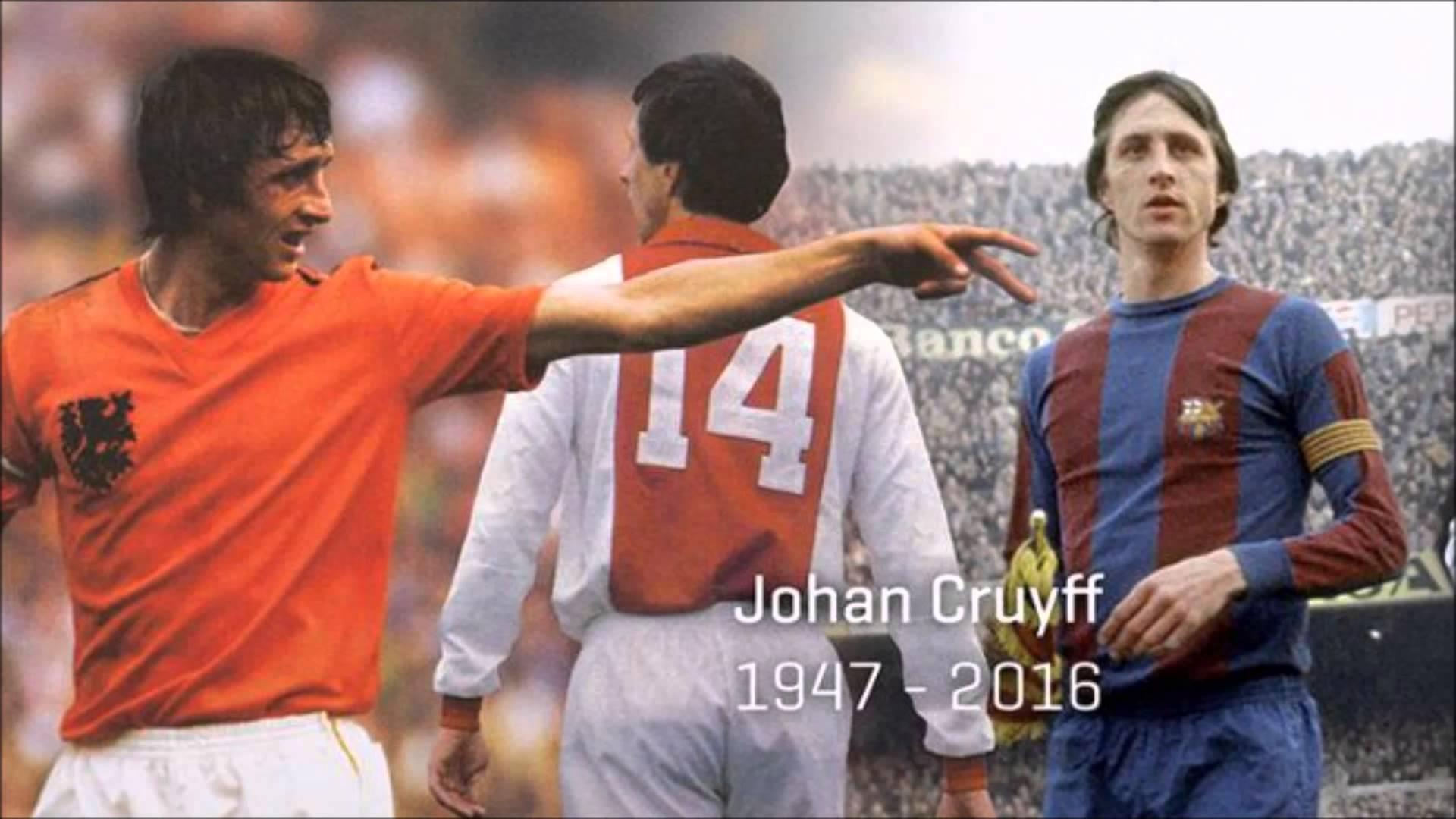 maglia 14 olanda CRUYFF