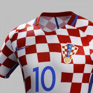 Maglia Croazia Nike Euro 2016 (1)