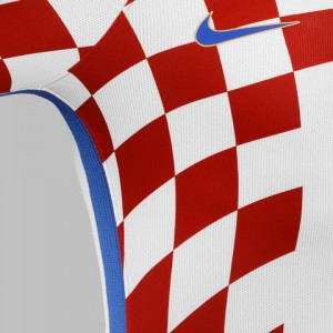 Maglia Croazia Nike Euro 2016 (2)