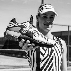 Roland Garros 2016, adidas Y-3: Kerber