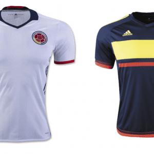 Copa America 2016 maglia Colombia